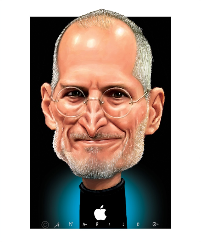 Steve Jobs - Nove anos de sua morte aos 56 anos. . . . . @apple #apple #stevejobs #iphone #ipad #macbook #computer #technology #aniversario #morte #osx